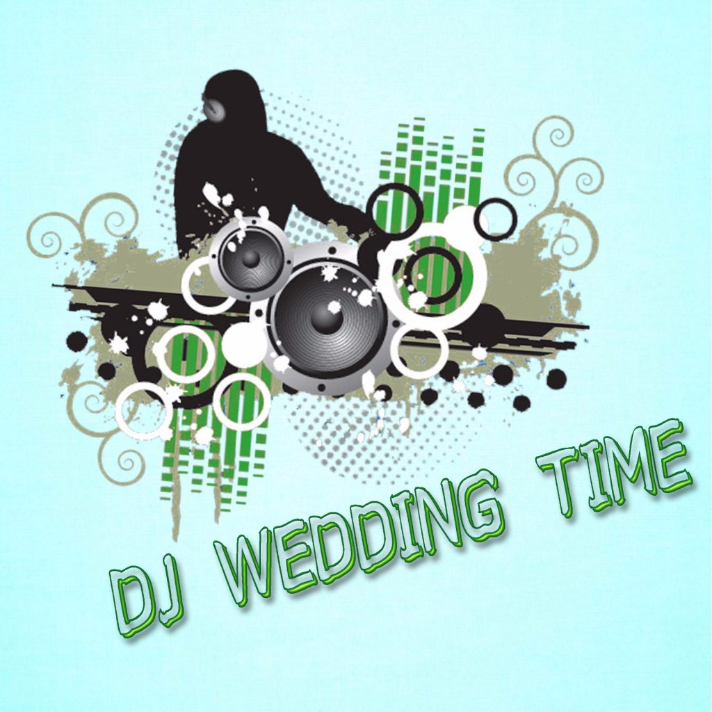 Dj wedding time