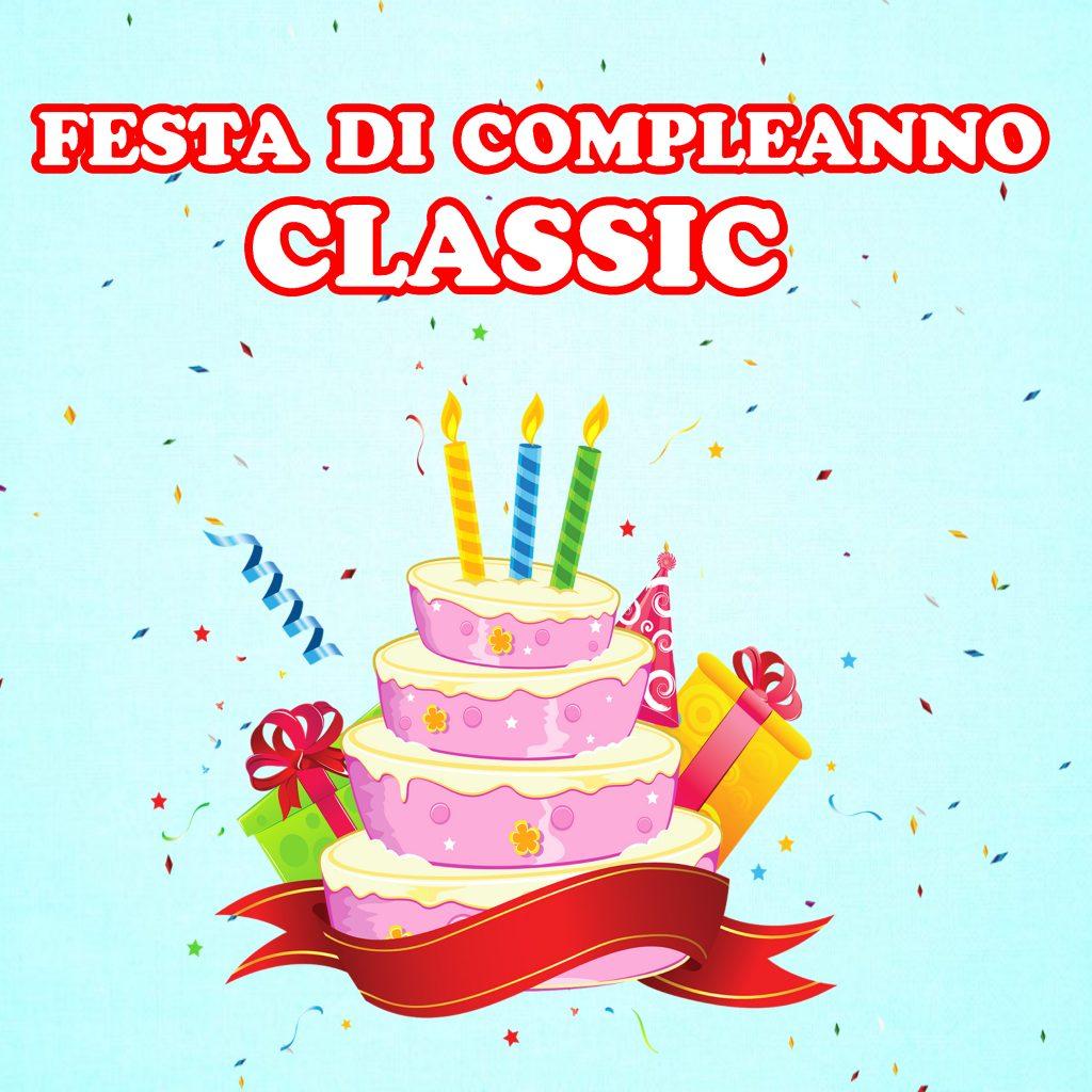 Feste di Compleanno per Bambini Classic