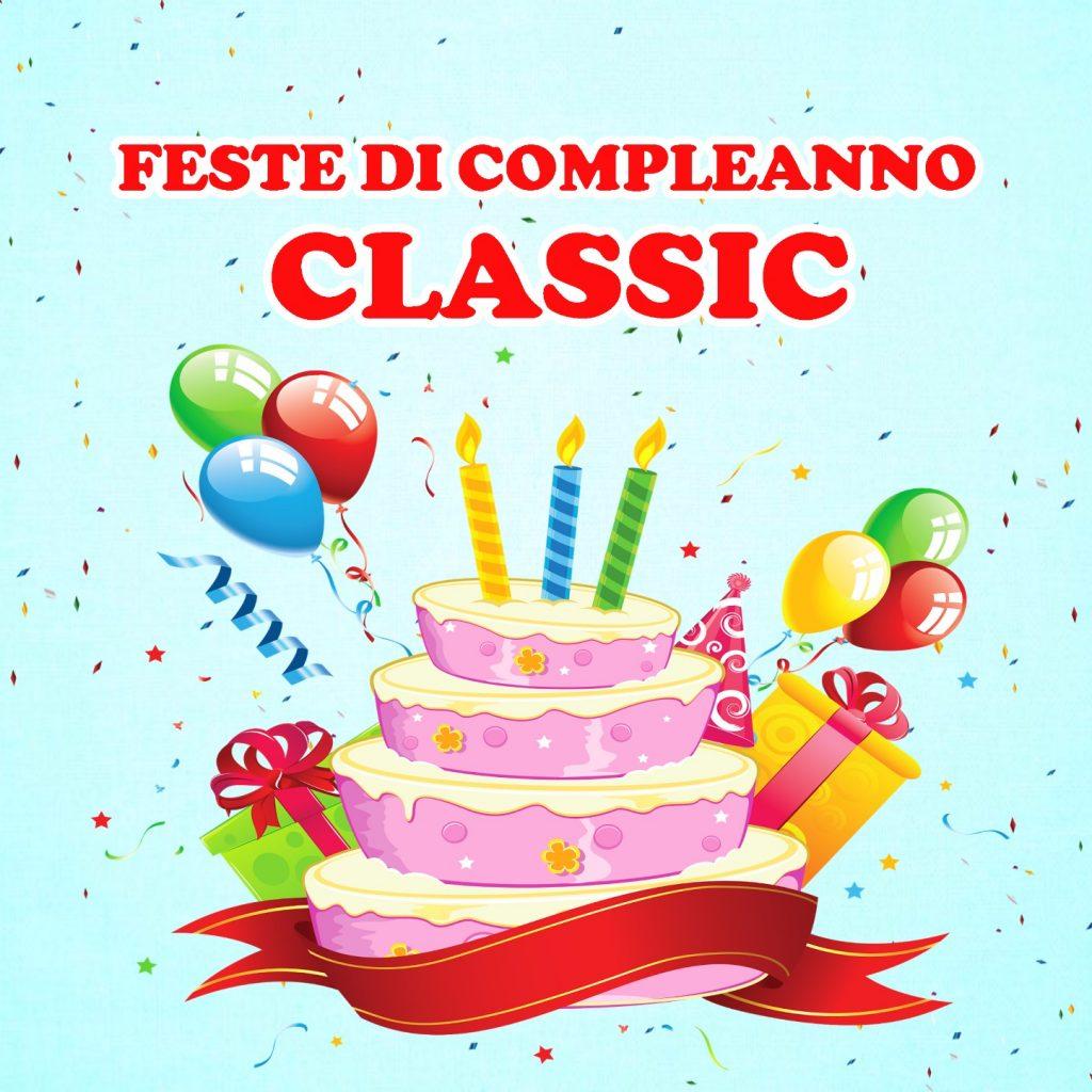 festa classic Milano